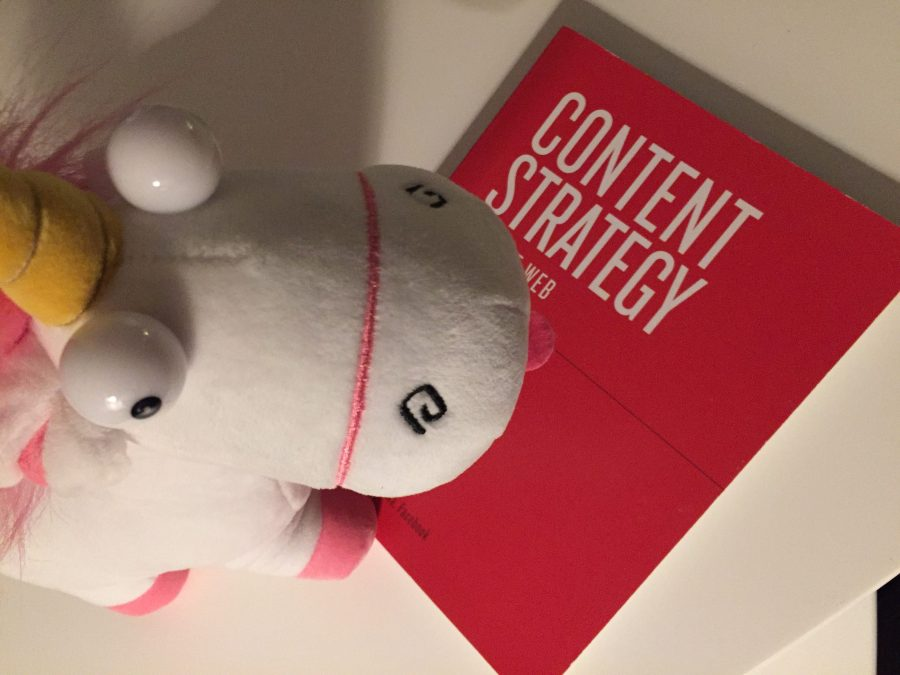 Content Strategie erstellen